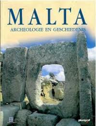 Malta. Archeologie en geschiedenis - John Samut Tagliaferro (ISBN 9788872807071)