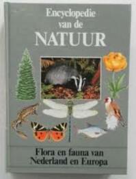 Encyclopedie van de natuur - Michael Chinery