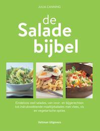 de Saladebijbel - Julia Canning (ISBN 9789048317561)