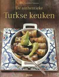 De authentieke Turkse keuken - Erika Casparek- Türkkan (ISBN 9789044734492)