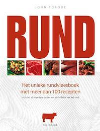 Rund - John Torode (ISBN 9789047508328)