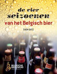 De vier seizoenen van het Belgisch bier - Sven Gatz (ISBN 9789461310989)