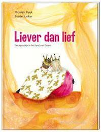 Koningskinderen - Bente Jonker (ISBN 9789051169973)