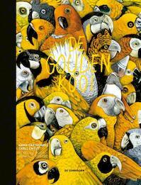 De gouden kooi of het waargebeurde verhaal van de bloedprinses - Anna Castagnoli (ISBN 9789058389633)