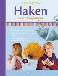 Handboek haken voor beginners - S. Johns (ISBN 9789044710137)