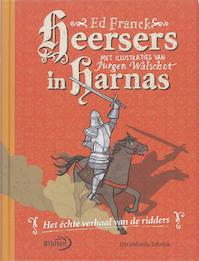 Heersers in harnas - E. Franck (ISBN 9789076830933)