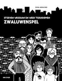 Zwaluwspel - Z. Abirached (ISBN 9789054922452)