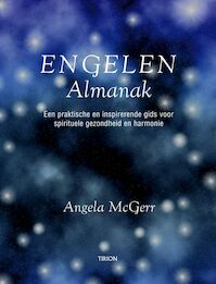 Engelen Almanak - Angela McGerr (ISBN 9789043912150)