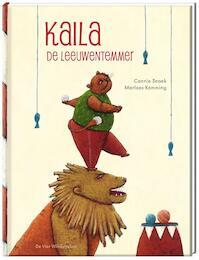 Kaila de leeuwentemmer - Marloes Kemming (ISBN 9789051164350)