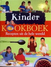 Kinderkookboek - Rosalba Gioffrè (ISBN 9052953821)