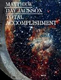 Matthew Day Jackson - (ISBN 9783954760589)