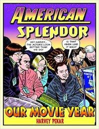 American Splendor - Harvey Pekar (ISBN 9780345479372)