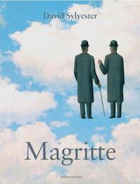 Magritte - D. Sylvester (ISBN 9789061538561)