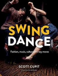 Swing Dance - Scott Cupit (ISBN 9781910254172)