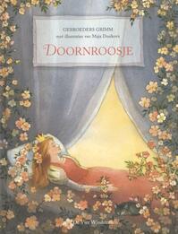 Doornroosje - Gebroeders Grimm (ISBN 9789051162578)