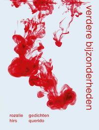 Verdere bijzonderheden - Rozalie Hirs (ISBN 9789021408576)