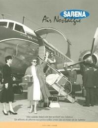 Sabena Air Nostalgie - Steven Decraene, Peter Denruyter, Geert Sciot (ISBN 9789056174262)