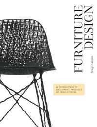 Furniture Design - Stuart Lawson (ISBN 9781780671208)