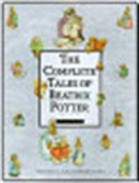 The complete tales of Beatrix Potter - Beatrix Potter (ISBN 9780723236184)
