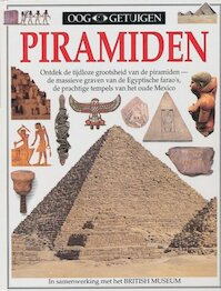 Piramiden - James Putnam, Geoff Brightling, Simon Adams, Peter J. Keyzer, Jos Liefrink (ISBN 9789002198694)