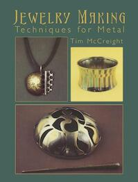 Jewelry Making - Tim McCreight (ISBN 9780486440439)