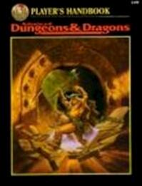 Advanced dungeons & dragons, 2nd edition, player's handbook - David Zeb Cook (ISBN 9780880387163)