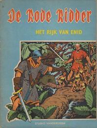 Het rijk van Enid - Willy Vandersteen