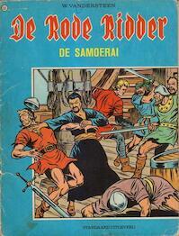De samoerai - Willy Vandersteen
