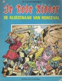 De kluizenaar van Ronceval - Willy Vandersteen