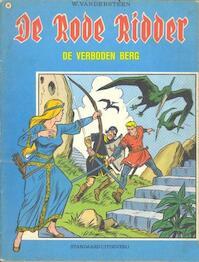De verboden berg - Willy Vandersteen