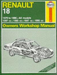 Renault Owners Workshop Manual - John Fowler (ISBN 9781850102816)