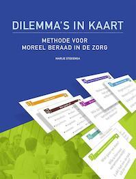 Dilemma's in kaart - Marije Stegenga (ISBN 9789491269158)