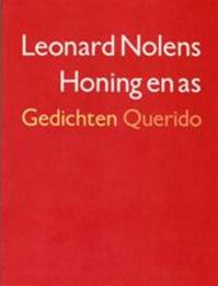 Honing en as - Leonard Nolens (ISBN 9789021477121)