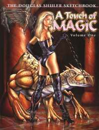 A Touch of Magic Volume One (ISBN 9780865620322)