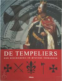 De tempeliers - S. Martin (ISBN 9789057648342)