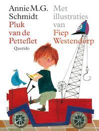 Pluk van de Petteflet - Annie M.G. Schmidt (ISBN 9789045101132)