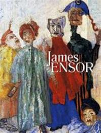 James Ensor - Anna Swinbourne (ISBN 9780870707520)
