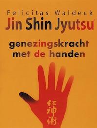 Jin Shin Jyutsu - F. Waldeck (ISBN 9789055136445)