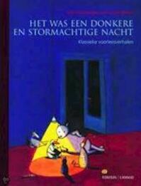 Het was een donkere en stormachtige nacht - A. Kantelhardt (ISBN 9789026118524)