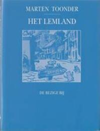 Het Lemland - Marten Toonder (ISBN 9789023461449)