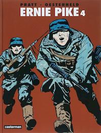 Ernie Pike / 4 - H. Oesterheld (ISBN 9789030383604)