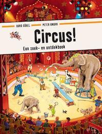 Circus! - Doro Göbel, Peter Knorr (ISBN 9789021669786)