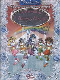 Het bevroren paradijs - Thea Stilton (ISBN 9789085922551)