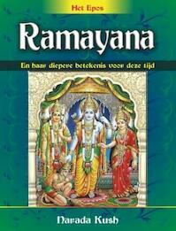 Ramayana - Narada Kush, Nārada Kush (ISBN 9789076389004)