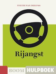 Rijangst - Yvette van der Pas (ISBN 9789089533500)