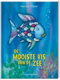 De mooiste vis van de zee - Marcus Pfister (ISBN 9789055791910)