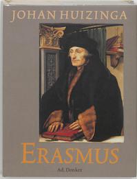 Erasmus - Johan Huizinga, J. Huizinga (ISBN 9789061005056)