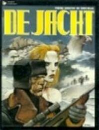 De jacht - E. Bilal, P. Christin (ISBN 9789032026448)