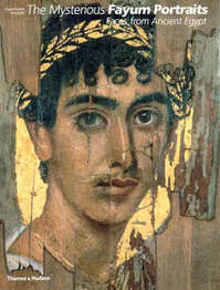The Mysterious Fayum Portraits - Euphrosyne Doxiadis (ISBN 9780500282175)