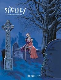 Shelley Hc01. percy 1/2 - Casanave D (ISBN 9789063349929)